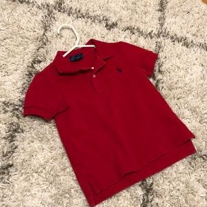 Toddler Polo
